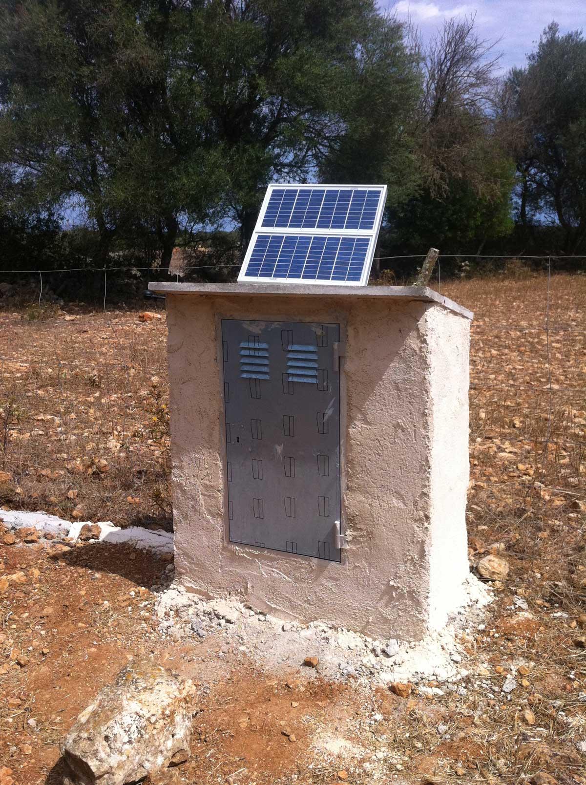 Como instalar placas solares como instalar placas solares for Montar placas solares en casa